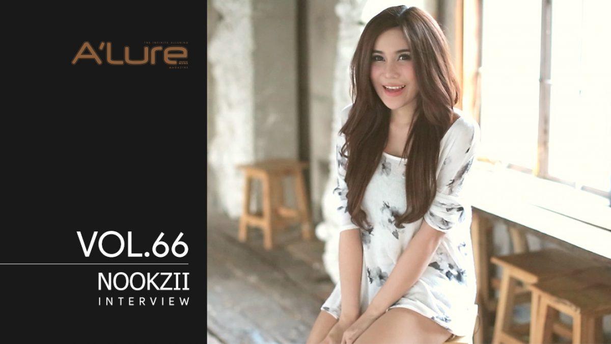 สัมภาษณ์สาวสุดฮ็อต พริตตี้อันดับต้นของเมืองไทย