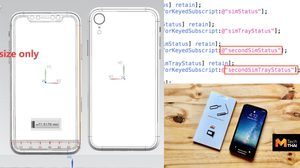 iOS 12 เบต้าเผยข้อมูลผ่านโค้ด iPhone 2018 จะรองรับ 2 ซิม แน่นอน