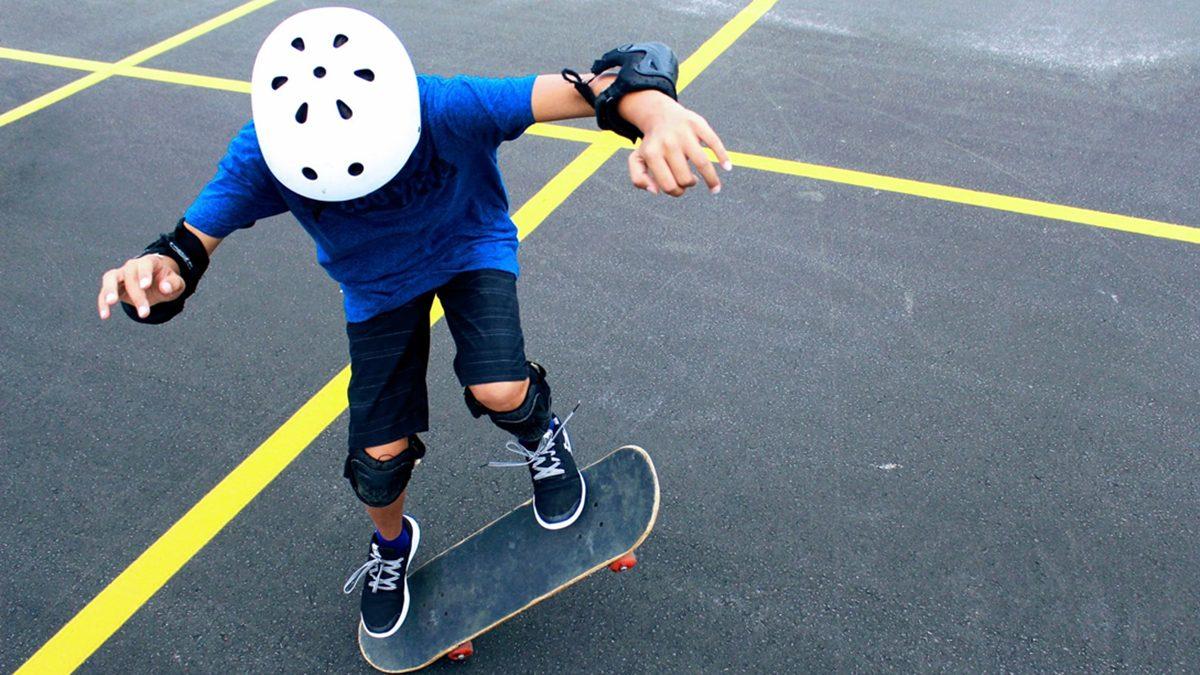 7 ข้อควรรู้! เล่น Surf Skate อย่างไรให้ปลอดภัย ลดโอกาสกระดูกหักให้น้อยที่สุด