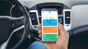 ขับรถดี มีของแจก! แอป iON GO เพื่อนรู้ใจนักเดินทาง ยิ่งขับปลอดภัย ยิ่งได้รางวัล