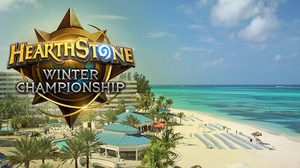 Hearthstone ประกาศสถานที่จัดการแข่งขันชิงแชมป์ประจำฤดูหนาว 2017!