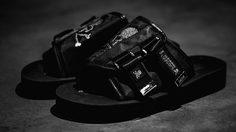 Mastermind JAPAN x Suicoke ปล่อยรองเท้าแตะสุดไฮป์ เพิ่มความดุดันด้วยสีดำทั้งคู่