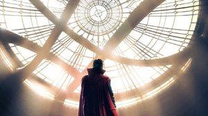 Doctor Strange ขึ้นที่หนึ่งบ็อกซ์ออฟฟิศ ขณะที่ Hacksaw Ridge เปิดตัวที่สาม