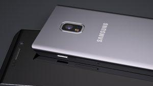 สวยจัด! ภาพคอนเซ็ปต์ Samsung Galaxy S7 Edge จอโค้งแบบใหม่
