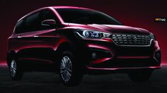 คลิปเปิดตัว Suzuki Maruti Ertiga 2018 อย่างเป็นทางการ พร้อมเปิดให้สั่งจองแล้วที่อินเดีย