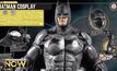 ชุดคอสเพลย์ Batman อุปกรณ์จัดเต็ม จนได้ลง Guinnes World Record
