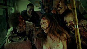 """Zombie Fight Club """"…มนุษย์นั้นชั่วร้ายยิ่งกว่าซอมบี้เสียอีก"""" (BIOSCOPE Theatre)"""