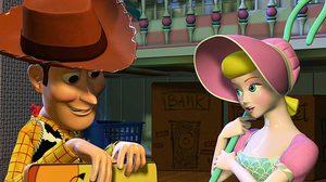 โบ ปีป เปลี่ยนไป!!? สตรองขึ้นหรือไม่? ในภาพโปรโมหนัง Toy Story 4