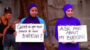 ฝรั่งเศสยังเถียงกันไม่เลิก เหมาะสมแล้วหรือ ? สั่งแบนชุดเบอร์กินี