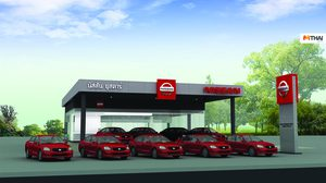 Nissan เปิดตัว Nissan Intelligent Choice รถใช้แล้วรับรองคุณภาพ ในประเทศไทย