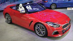BMW Group เปิดตัวทีเด็ดประจำปี 2019 ทั้ง MINI และ BMW Motorrad