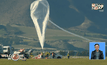 NASA ปล่อยบอลลูนแรงดันสูงในนิวซีแลนด์สำเร็จ