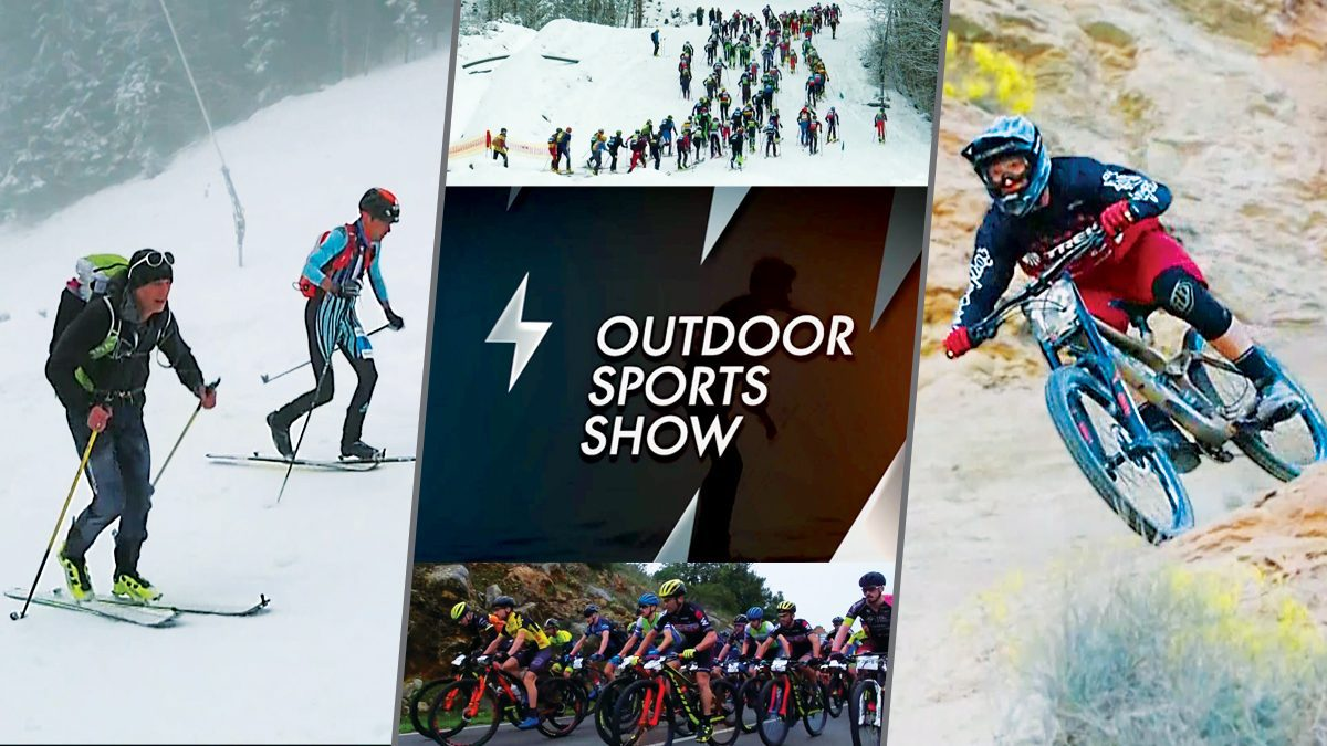 รายการ The Outdoor Sports Show Season18 : EP.3 [FULL]