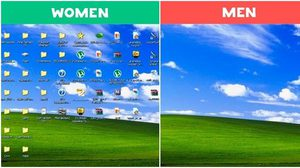10 ความแตกต่างของหญิงชาย ที่ห้ามเถียงเป็นอันขาด!