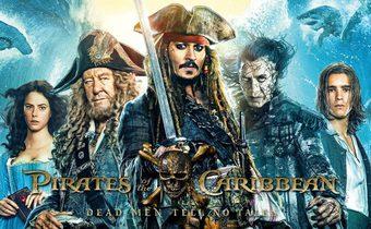 Pirates of the Caribbean 5: Dead Men Tell No Tales สงครามแค้นโจรสลัดไร้ชีพ