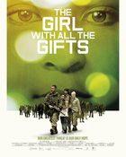 The Girl with All the Gift เชื้อนรกล้างซอมบี้