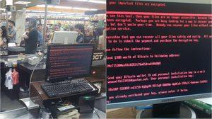 Petya มัลแวร์เรียกค่าไถ่ตัวใหม่  ระบาดหนักทั่วโลกล่าสุดโดนบล็อคจ่ายค่าไถ่ก็ไม่ได้!!!