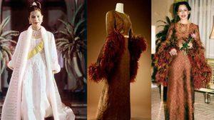 เทียบชุดต่อชุด HOOK'S คอลเลคชั่น แรงบันดาลใจจากฉลองพระองค์ สร้างปรากฎการณ์ถูกพูดถึงมากที่สุด