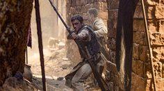 เลื่อนแล้วเลื่อนอีก!! Robin Hood จากค่าย Lionsgate เลื่อนวันฉายไปช่วงปลายปี