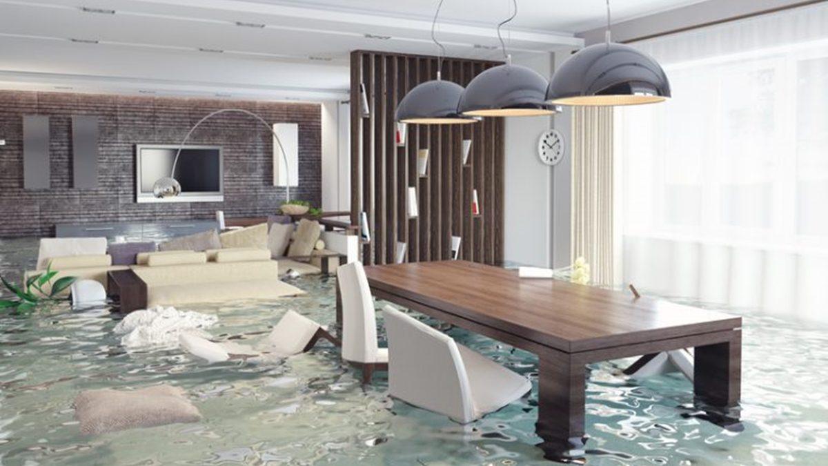 วิธีทำความสะอาดบ้าน หลังน้ำท่วม ให้ปลอดภัยและถูกวิธี