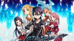 Sword Art Online เผยเรื่องราวฉบับจอเงิน Mother's Rosario!!