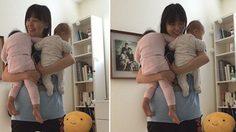ซอนเย อดีต Wonder Girls อัพเดทภาพถ่าย 'คุณแม่ลูกสอง' สุดแฮปปี้!