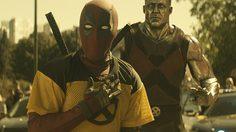 ยืนยันแล้ว!! Deadpool 2 เนื้อเรื่องเดิม เพิ่มเติมเรต PG-13 พร้อมฉากใหม่ที่เพิ่งถ่ายทำเสร็จ