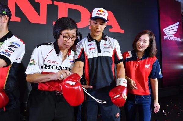 Honda Thai