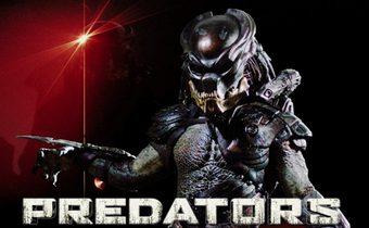 Predators มหากาฬพรีเดเตอร์