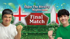 นิกกี้-แจ็ค เตรียมเชียร์สุดมันส์ กับกิจกรรม Enjoy the Rivalry Nights Online โดย ไฮเนเก้น