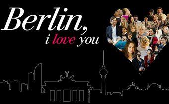 Berlin, I Love You เบอร์ลิน, ไอเลิฟยู