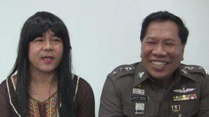 เปิดใจ! ตำรวจนนท์ปลอมเป็นหญิงจับ 2 โจ๋ชิงทรัพย์ ชาวเน็ตแห่ชื่นชมเพียบ
