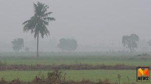 อุตุฯ คาดปีนี้ไทยแล้งนาน – หนาวมาเร็ว แนะเตรียมพร้อมรับมือ