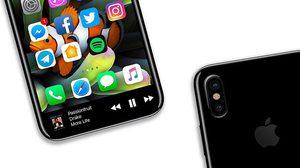 สื่อยืนยัน iPhone 8 และ iPhone 7s มาแน่เดือนตุลาคมนี้