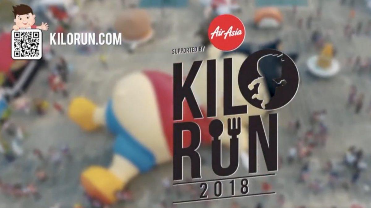 """KILORUN OSAKA 2018"" ท้าวิ่งกินเที่ยวญี่ปุ่น 30 ก.ย.นี้"