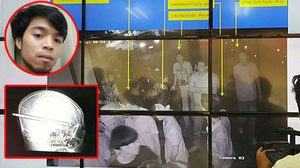 ศาลสั่งคุกตลอดชีวิต แก๊งโจ๋รุมทำร้ายนศ.ศิลปากร ก่อนใช้ไขควงแทงหัวเสียชีวิต