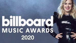 """""""ทรูวิชั่นส์"""" พร้อมถ่ายทอดสด """"2020 Billboard Music Awards"""""""