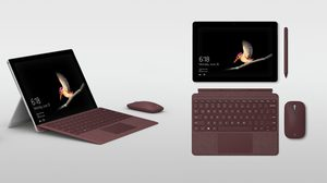 เปิดตัว Surface Go โน๊ตบุ๊คกึ่งแท็บเล็ต รองรับปากกา Surface Pen ราคาเริ่มต้น 13,000 บาท