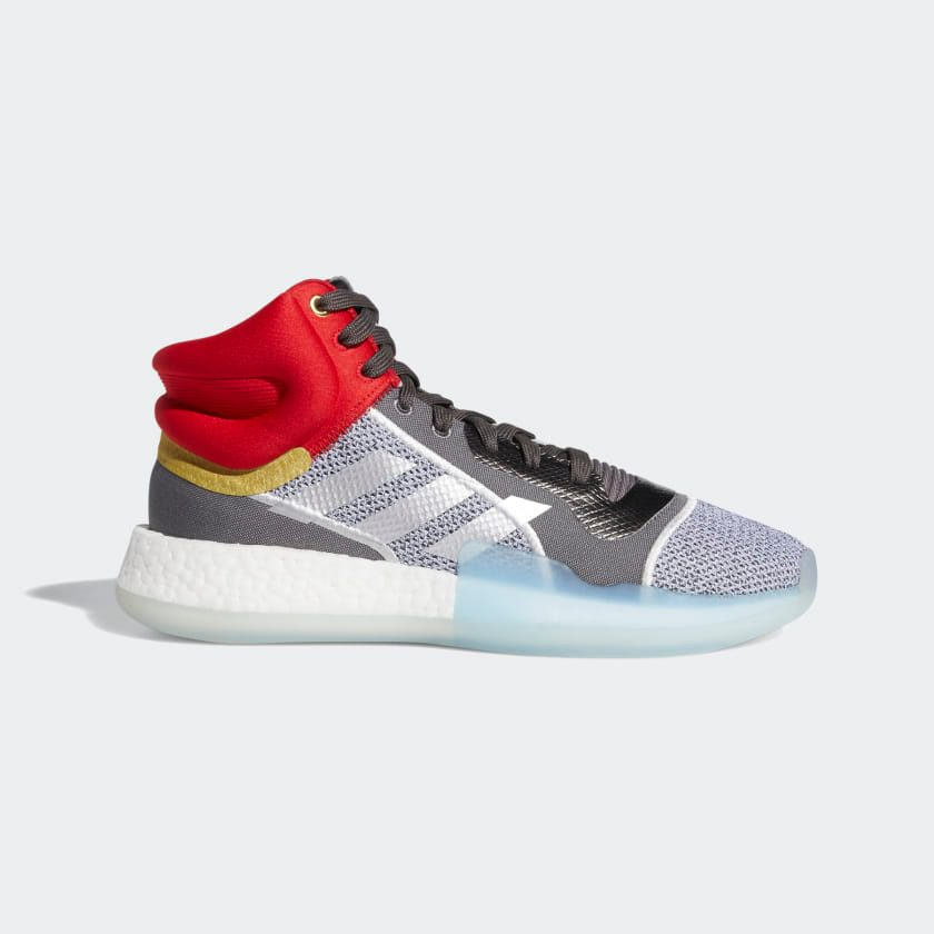 Marvel's Thor x adidas Marquee Boost