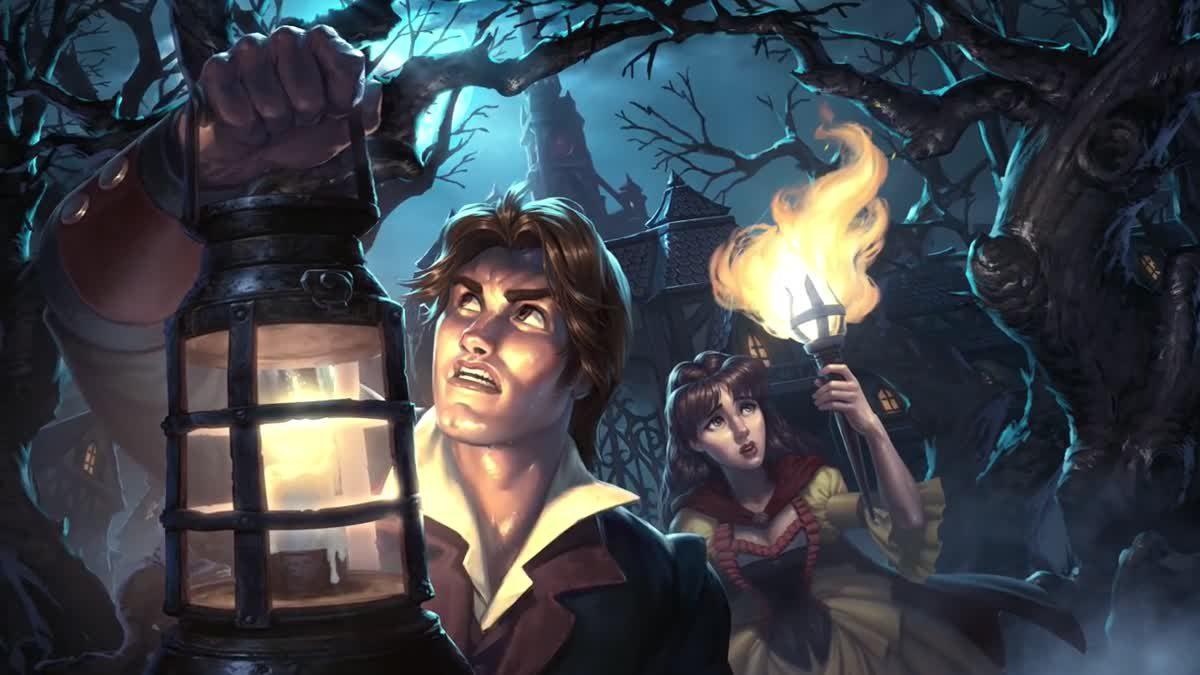 [ตัวอย่างเกม] Hearthstone: The Witchwood