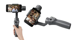ห๊ะ!!  DJI เปิดตัว Osmo Mobile 2  รุ่นใหม่ ราคาน่าตกใจแค่ 4 พันกว่าบาท