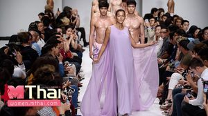 NAGARA : ELLE ELLEMEN FASHION WEEK SPRING SUMMER 2015
