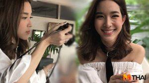 อกหักอย่าได้แคร์!! โม มนชนก โสดสตรอง ใช้ชีวิตสุดชิลกับกล้องคู่ใจและกระเป๋าใบโปรด (มีคลิป)