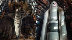 คงเหงาน่าดู!! ซาก กระสวยอวกาศ ของสหภาพโซเวียต ที่ถูกปล่อยให้รกร้างมากว่า 20 ปี