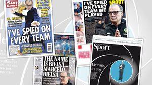 จับได้เลยโป๊ะแตก! เมื่อการแอบสอดแนมคู่แข่งกลายเป็นข่าวใหญ่ในวงการฟุตบอลอังกฤษ