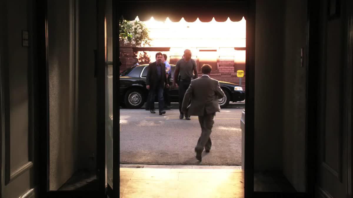 Criminal Minds S5 ทีมแกร่งเด็ดขั้วอาชญากรรม ปี5