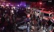 รถพุ่งข้ามเลนชนรถที่วิ่งสวนมาเสียชีวิต 6 คน