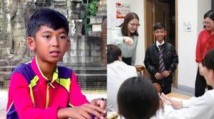 จำได้ไหม? เด็กกัมพูชาพูดได้ 16 ภาษา ล่าสุดได้ทุนเรียนที่ประเทศจีนแล้ว