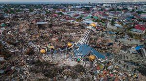อินโดนีเซีย พบศพผู้เสียชีวิตเพิ่มขึ้น หลังเกิดเหตุแผ่นดินไหว-สึนามิ