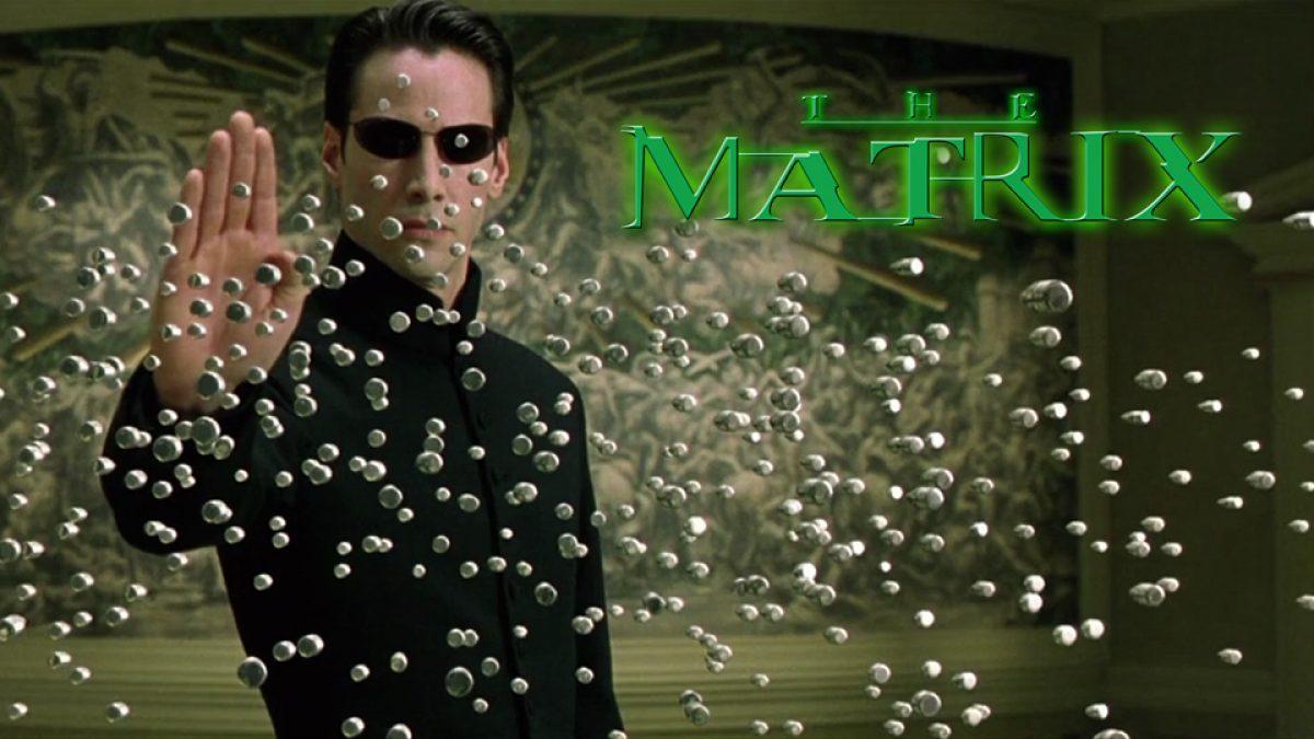 7 ฉากแอ็คชั่นโคตรมันจากไตรภาค The Matrix